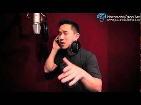 Ne-Yo - Let Me Love You (Until You Learn To Love Yourself) Jason Chen Cover