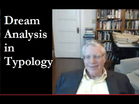 Develop all 8 Functions thru Dreams with Dr. Beebe (ENTP)