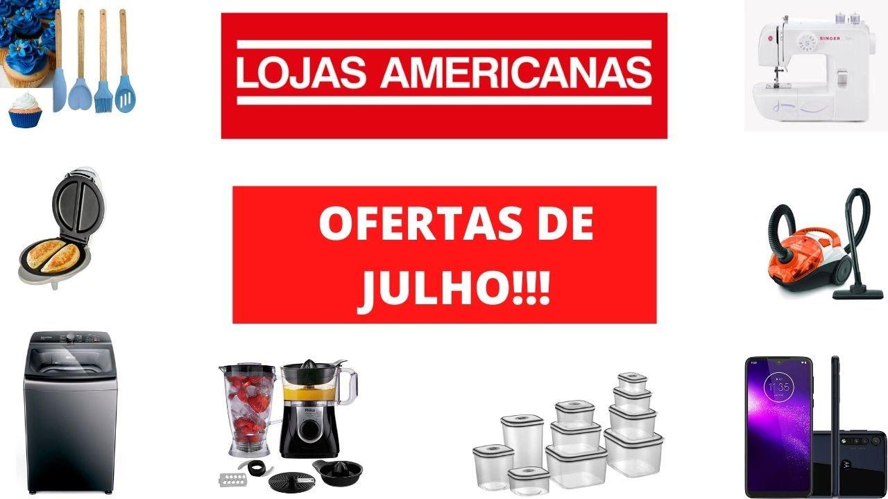 LOJAS AMERICANAS (LOJA ONLINE) - OFERTAS - UTILIDADES, ELETROS - UTILIDADES PARA SEU LAR E MTO MAIS!
