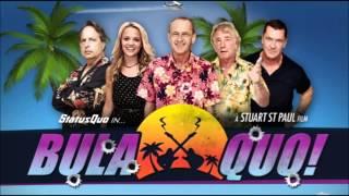 Status Quo - Fiji Time (From The Album Bula Quo)