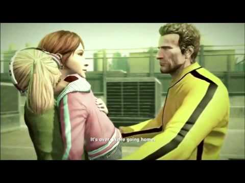 Dead Rising 2 All Endings and Guide