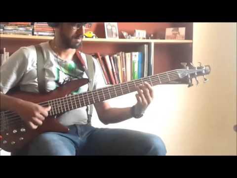 Glory, Glory Hallelujah ! Jason Kishander Bass Solo - YouTube