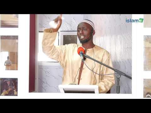 Khoutbah : TAWHID AUTHENTIQUE  - Oustaz Mouhamad KANE