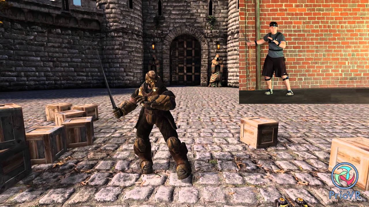 Motion Capture for Secondlife - Animation Forum - Second