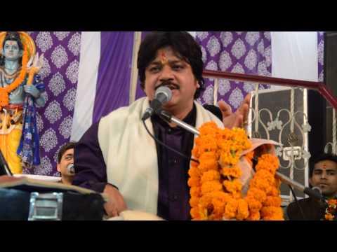 O Rangrez Tere Rang Dariya Mein by Bhuvnesh Naithani