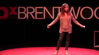Equine facilitated leadership | Michelle Atterby | TEDxBrentwoodCollegeSchool