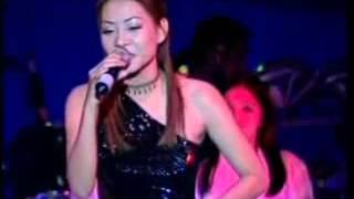 Nhớ Anh  -  Thu Minh