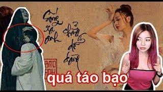 """Phản Ứng Khi Xem """"Sống Xa Anh Chẳng Dễ Dàng"""" - Bảo Anh ft Mr. Siro    SOI SOI SOI by OHSUSU"""