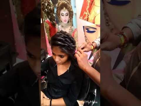 Kaira hairstyle
