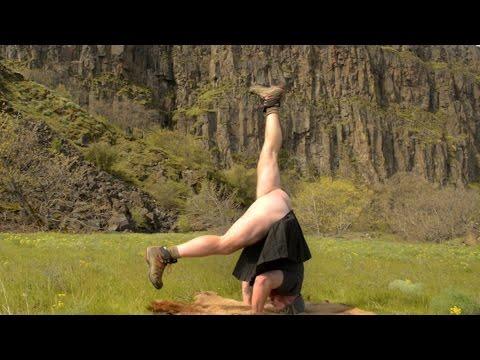 Kilted Yoga Episode V