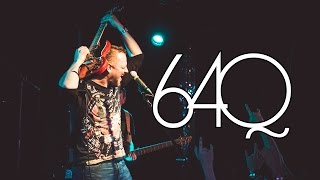 64Q | Александр Пушной | Pushnoy