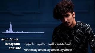 اجمل اغنية تركيا 2019 لقد تركتني ورحلت مترجم 💔🥀 💔 علي جان alican yandim ay aman