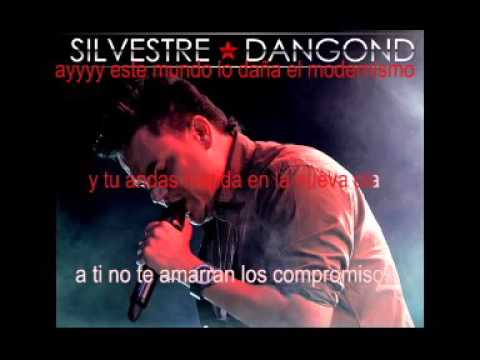 asi no sirve silvestre dangond mp3