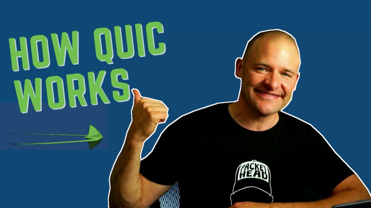 QUIC is Here! RFC 9000