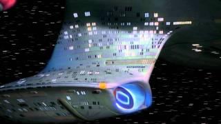 Video Star Trek: The Next Generation Intro HD download MP3, 3GP, MP4, WEBM, AVI, FLV November 2017