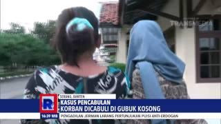 Download Video GADIS DICABULI DI GUBUK KOSONG MP3 3GP MP4