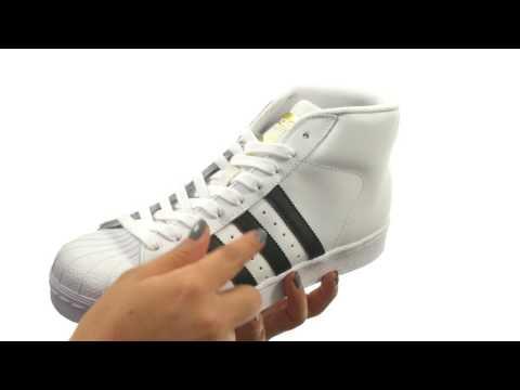 Adidas Originals Pro Model  SKU:8814278