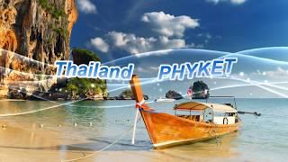 Круто, мы в Тайланде #Первое знакомство из автобуса #2 #LUCKY
