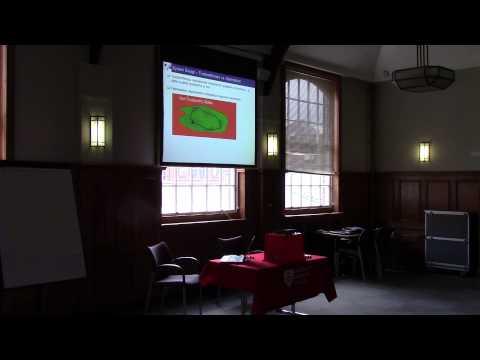 BCTCS 2015 Keynote Talk 6 - Joseph Sifakis (RiSD laboratory, EPFL) - Part I