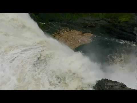 Montmorency Falls - Chute Montmorency, Canada