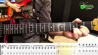 [내가 말했잖아] 로커스트 - 기타(연주, 악보, 기타 커버, Guitar Cover, 음악 듣기) : 빈사마 기타 나라