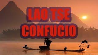 Las diferencias de Lao Tse y Confucio - Ciencia del Saber