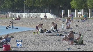 $20 million requested for Ala Moana Beach Park improvements