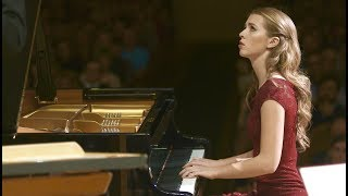 Anastasia Makhamendrikova- Rachmaninov Rhapsody on a theme of Paganini
