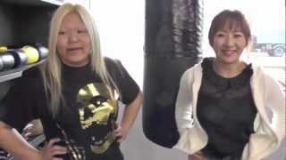 2013年3月24日(日)大阪IMPホール大会『STARDOM OS...