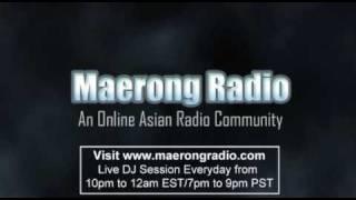 @MaerongRadio Desiree Tan (陳詩莉) - Did I Love Wrong (愛錯了嗎)