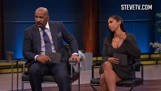 Steve's Dating Pool: Steve Harvey Helps Kacie Find Her Man