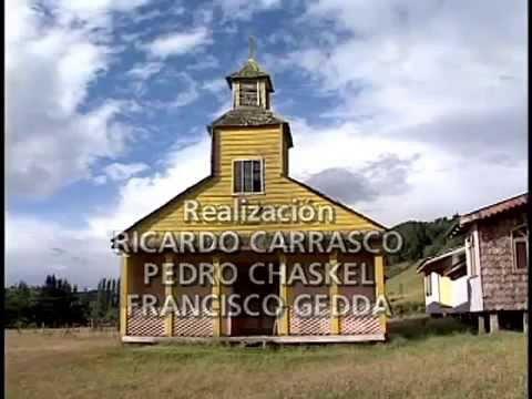 Minga que trasladó la iglesia de Tey hacia Astillero