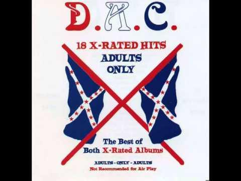 Dirty adult songs
