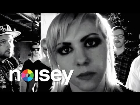 "Youth Code - ""Carried Mask"" (Official Music Video)"