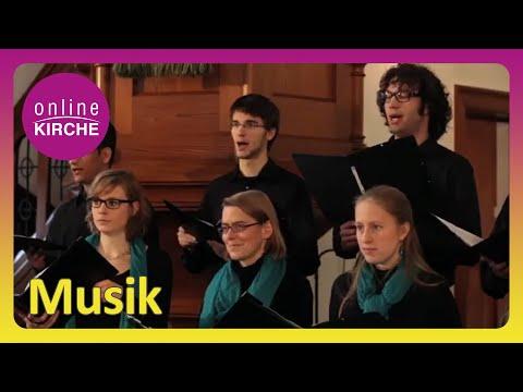 Ein feste Burg ist unser Gott - Martin Luther from YouTube · Duration:  3 minutes 40 seconds