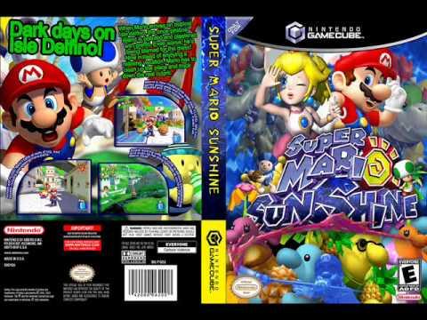 Super Mario Sunshine On Your Pc Isopluginemulator Youtube