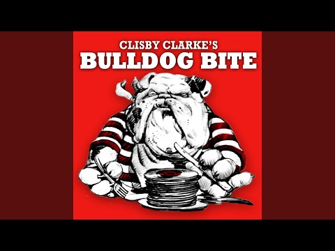 Bulldog Bite (Hunker Down Hairy Dawgs)