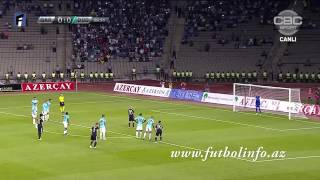 Qarabağ futbol kulubunun Uefa