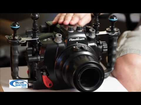 Nauticam Canon NA-5DMK lll Underwater Housing Review for the Canon 5DMK lll Camera