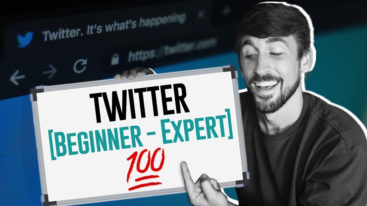Twitter Marketing For Beginners [ULTIMATE GUIDE] - Cereal Entrepreneur