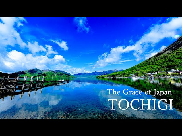 The Grace of Japan, TOCHIGI Digest