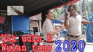 WAK UDIN & WULAN TANO - PERKAWINAN  LAGU KOCAK JAMBI TERBARU 2020