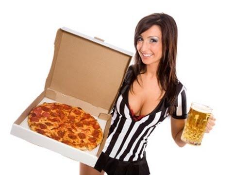 Milf pizza