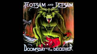 Watch Flotsam  Jetsam Iron Tears video