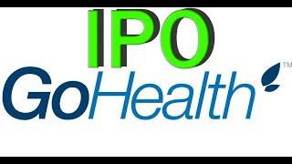 IPO GoHealth инвестировать!