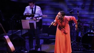 CYNTHIA ERIVO - And I Am Telling You I'm Not Going | Hear My Soul 2015