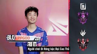 LPL Ping Chấm Hỏi - Tập 5: Bạn chơi vị trí khác giỏi không?