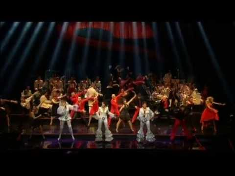 15 Aniversario de Stage