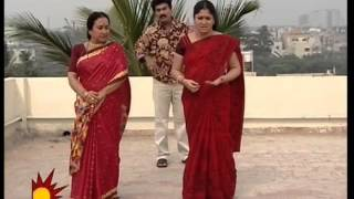 Surya Puthiri Serial 18 Mar 2013 Part 2