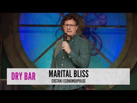 Marital Bliss. Costaki Economopoulos